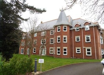 Thumbnail 2 bed flat for sale in Flat, Portland Place, Braidley Road