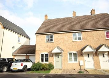 Thumbnail 3 bed semi-detached house to rent in Savernake Drive, Corby