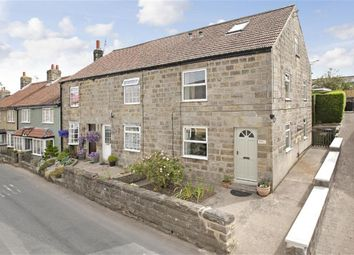 Thumbnail 2 bed cottage for sale in Holly View, Knaresborough, North Yorkshire