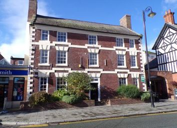 Thumbnail Property for sale in St. Davids House, 24 High Street, Mold, Flintshire