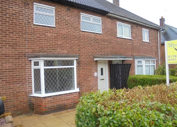 Thumbnail 3 bed semi-detached house to rent in Fitzherbert Road, Sneyd Green, Stoke On Trent, Staffordshire