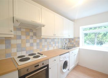 Thumbnail 1 bed flat to rent in Campbell Road, Croydon