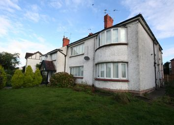 Thumbnail 3 bed flat for sale in Marlowe Road, Wallasey