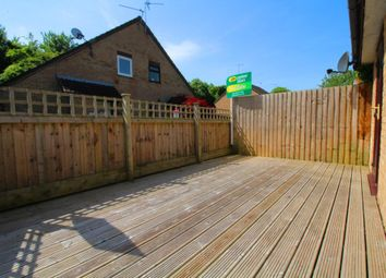 Thumbnail 2 bed property to rent in Fulmar Close, Penarth
