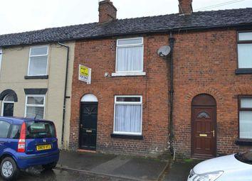 Thumbnail 2 bed terraced house for sale in Ball Haye Green, Leek