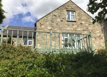 Thumbnail 3 bed cottage for sale in Wark, Northumberland