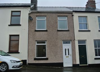 Thumbnail 2 bed terraced house for sale in Lower Waun Street, Blaenavon, Pontypool, Torfaen