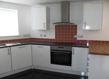 Thumbnail 4 bed property to rent in Avonmouth, Bristol
