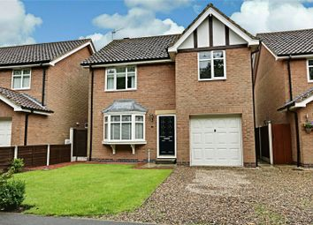 Thumbnail 4 bed detached house for sale in Pilots View, Barton-Upon-Humber, Lincolnshire