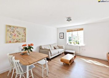 Thumbnail 2 bedroom flat to rent in Otter Close, London