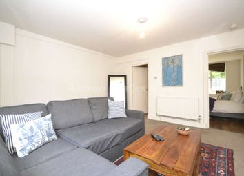 Thumbnail 1 bed flat to rent in Stratford Villas, Camden Town