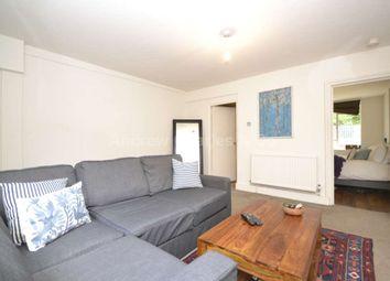 Thumbnail 1 bedroom flat to rent in Stratford Villas, Camden Town