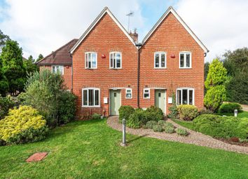 Thumbnail 3 bed property for sale in Fernbank Close, Horsham Road, Forest Green, Dorking