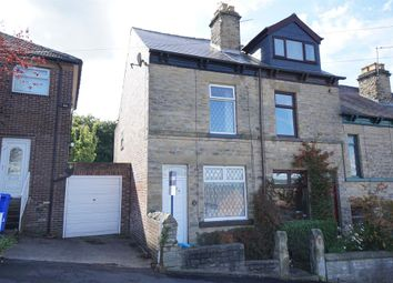 Thumbnail 3 bed end terrace house for sale in Waller Road, Walkley, Sheffield
