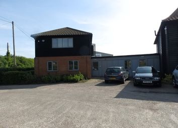 Thumbnail Office to let in Baylham Business Centre, Lower Street, Ipswich