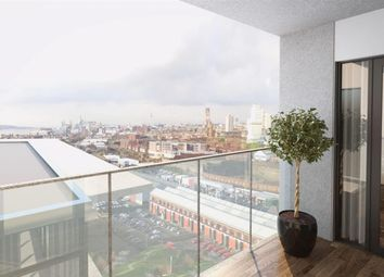 2 bed flat for sale in Herculaneum Quay, Riverside Drive, Liverpool L3