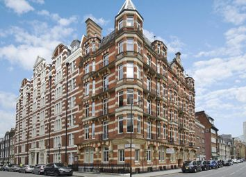 Thumbnail 3 bed flat to rent in Stafford Mansions, Stafford Place, London