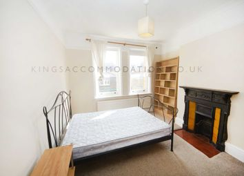 Thumbnail 3 bed flat to rent in Crownstone Road, London