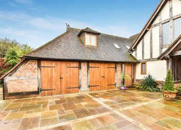 Thumbnail 2 bedroom property to rent in Pilgrims Way West, Otford, Kent