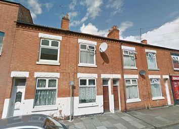 Thumbnail 2 bedroom terraced house to rent in Browning Street, Leicester
