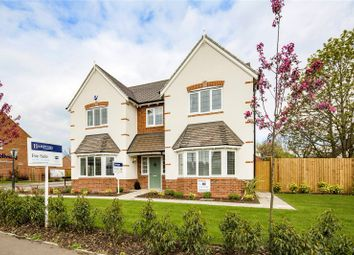 Thumbnail 5 bed detached house for sale in 2 Buckingham Way, Birmingham Road, Stratford-Upon-Avon