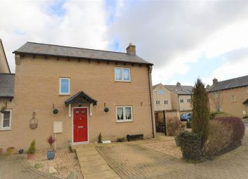 Thumbnail 2 bed link-detached house for sale in North Witham Road, South Witham, Grantham
