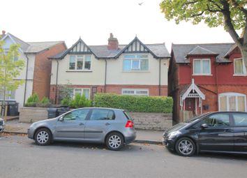 3 bed semi-detached house for sale in Drummond Road, Bordesley Green, Birmingham B9