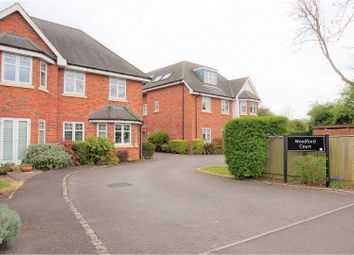 Thumbnail 2 bed flat for sale in Western Avenue, Reading