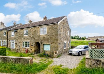 Thumbnail 3 bed semi-detached house for sale in Glen Cottage, Grewelthorpe, Ripon, North Yorkshire