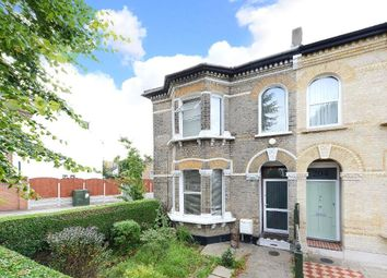 4 bed end terrace house for sale in Barry Road, London SE22