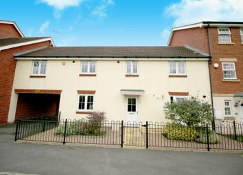 Thumbnail 2 bedroom town house for sale in Flatts Lane, Calverton, Nottinghamshire