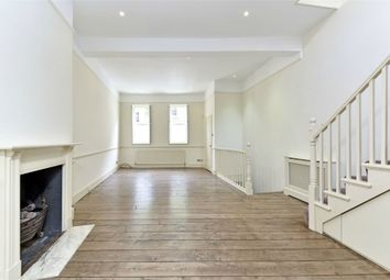 Thumbnail 4 bed town house to rent in Battersea Square, Battersea Square, Battersea, London