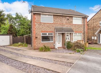 2 bed semi-detached house for sale in Brackley Close, Hull HU8