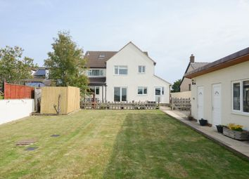 Thumbnail 5 bed detached house for sale in Tibshelf Road, Holmewood, Chesterfield