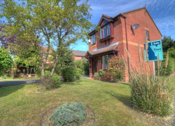 3 bed detached house for sale in Coulport Close, Dovecot, Liverpool L14