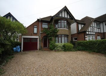 Thumbnail 6 bed semi-detached house for sale in Elm Road, Earley, Reading