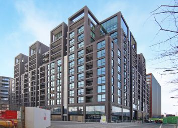 Thumbnail 2 bed flat to rent in Plimsoll Building, Kings Cross