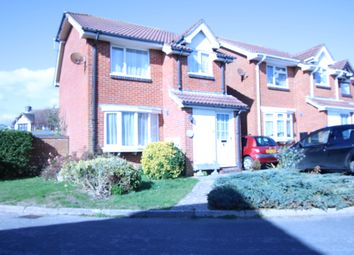 Thumbnail 3 bed detached house for sale in Green Grove, Hailsham