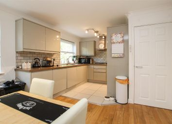 Thumbnail 3 bed flat for sale in Sawyers Hall Lane, Brentwood
