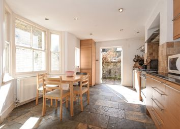 Thumbnail 4 bed flat to rent in Dawes Road, London