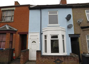 Thumbnail 2 bed terraced house for sale in Haven Court, New Street, Rugby