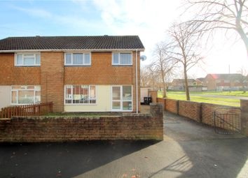 3 bed end terrace house to rent in Flowerwell Road, Hartcliffe, Bristol BS13