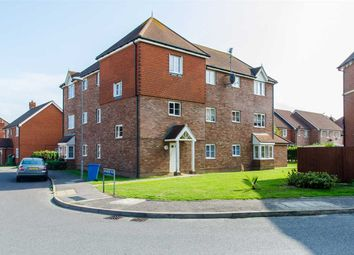 Thumbnail 2 bed flat to rent in Mulberry Way, Sittingbourne