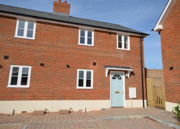 Thumbnail 3 bed semi-detached house for sale in Penny Street, Sturminster Newton