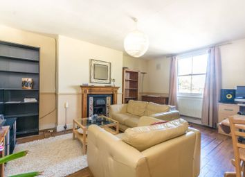 Thumbnail 1 bed flat to rent in Penn Road, Hillmarton Conservation Area