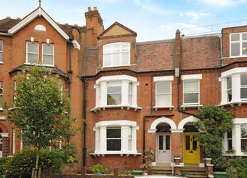 Thumbnail 6 bed terraced house for sale in Heath Hurst Road, Hampstead