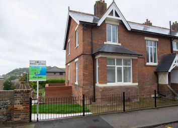 4 bed semi-detached house for sale in Leyburne Road, Dover CT16