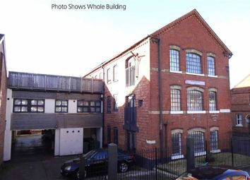 Thumbnail 2 bed flat for sale in Stanley Road, Wellingborough