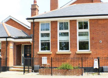 Thumbnail 2 bed terraced house to rent in Kensington Way, Brentwood