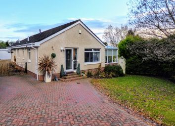 Thumbnail 4 bed detached bungalow for sale in Pegasus Avenue, Carluke